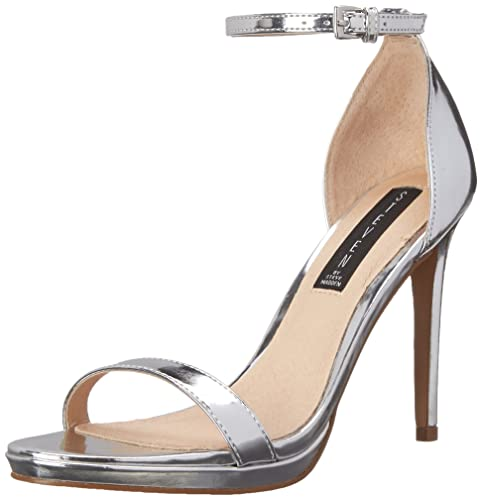 b5c8561f1ea STEVEN by Steve Madden Women s Rykie Dress Sandal
