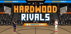 Hardwood Rivals by Koality Game