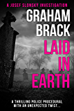 Laid In Earth (Josef Slonský Investigations Book 6) (English Edition)