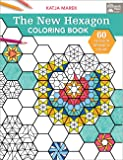 The New Hexagon Coloring Book