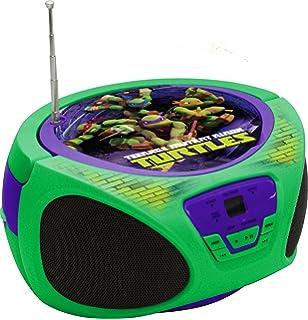 Amazon.com: Portátil, Teenage Mutant Ninja Turtles ...