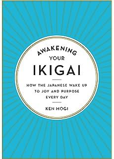 Amazon com: Ikigai: The Japanese Secret to a Long and Happy