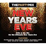 Party Mix New Years Eve