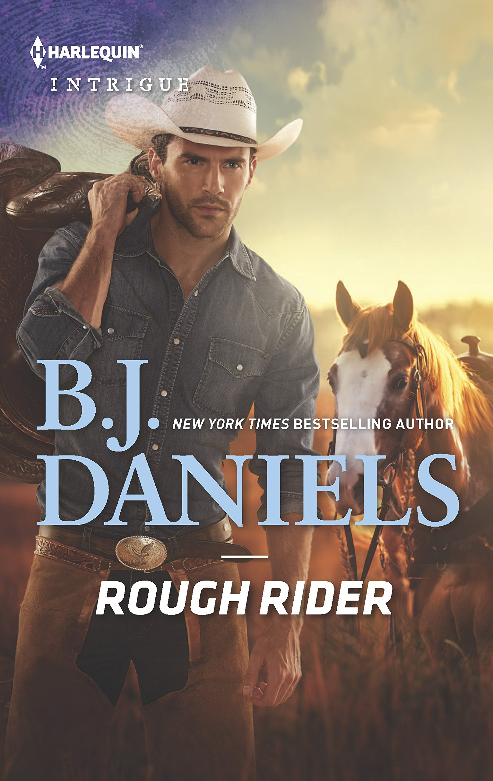 Read Online Rough Rider (Whitehorse, Montana: The McGraw Kidnapping) ebook