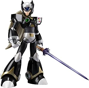 Bandai Tamashii Nations D-Arts Black Zero Megaman X Action Figure