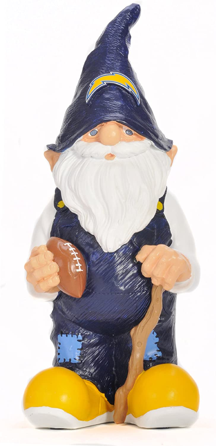 Los Angeles Chargers 2008 Team Gnome, San Diego Chargers