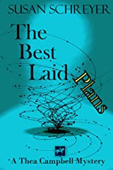 The Best Laid Plans (Thea Campbell Mysteries Book 7) Kindle Edition