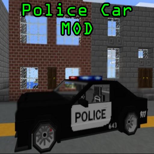Police Car Mods