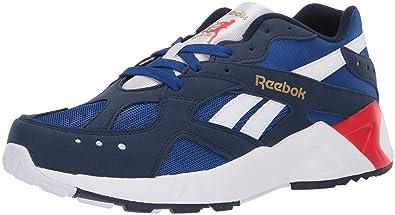 701773a4 Amazon.com | Reebok Aztrek Sneaker | Fashion Sneakers