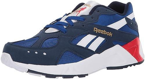 495c0893f8b Reebok Unisex Adults' Aztrek Shoes: Amazon.co.uk: Shoes & Bags