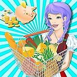 learn spanish customer service - Supermarket Girl Shopping Mall