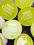 Nescafe Dolce Gusto Skinny Cappuccino Milk Pods only (50 Capsules)