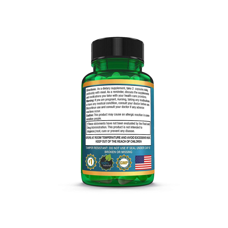 Amazon.com: Green Choice Collagen, Vitamin C, Hyaluronic Acid & Magnesium (60), Healthy Hair, Skin and Nails, Colageno Hidrolizado, Anti Arrugas,: Health ...