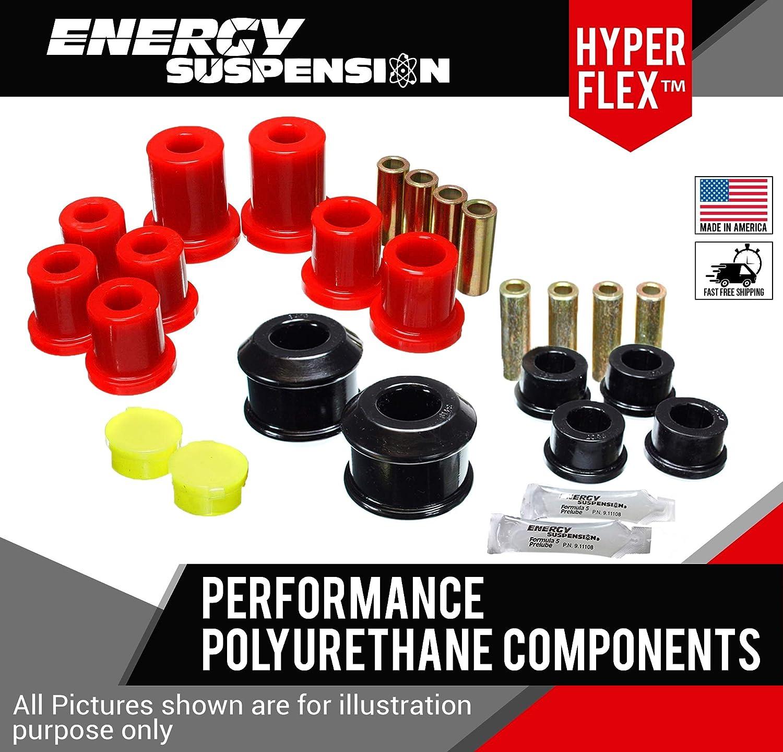Energy Suspension 8.5141R Front Sway Bar Set 26Mm