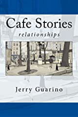Cafe Stories: relationships Kindle Edition