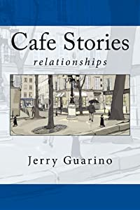 Cafe Stories: relationships