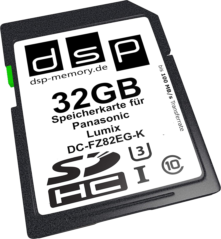 Dsp Memory 32gb Ultra Highspeed Speicherkarte Für Computer Zubehör