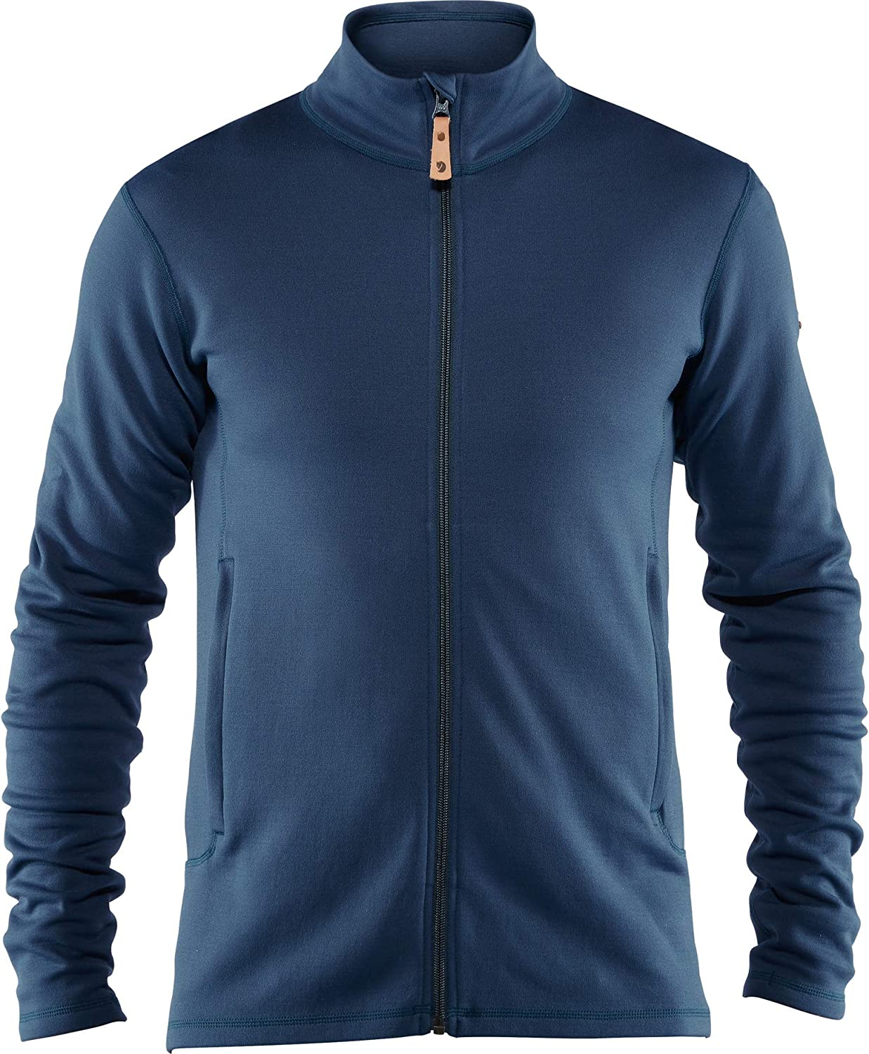 FJALLRAVEN Men's Keb Wool Sweater M Sweatshirt: Amazon.co.uk