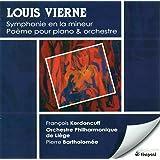 Vierne, L.: Symphony, Op. 24 / Poeme