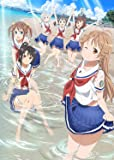 OVA ハイスクール・フリート(完全生産限定版) [Blu-ray]