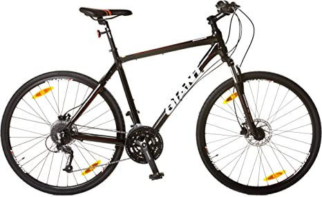 Giant Roam - Bicicleta de hombre de 45 cm, 2 discos, 27 ...