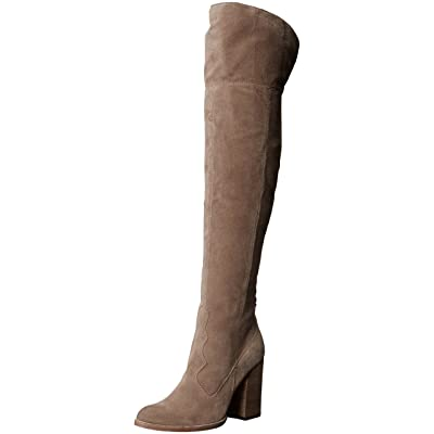 Dolce Vita Women's Cliff Western Boot: Shoes