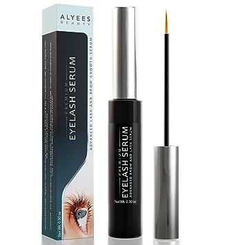 ca2e2da890b NEW RELEASE FLASH SALE ! Alyees Beauty - Eyelash Growing Serum - Nourishes  Promotes Lash &