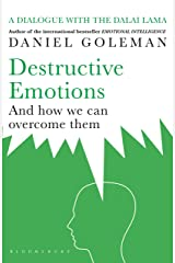 Destructive Emotions Kindle Edition