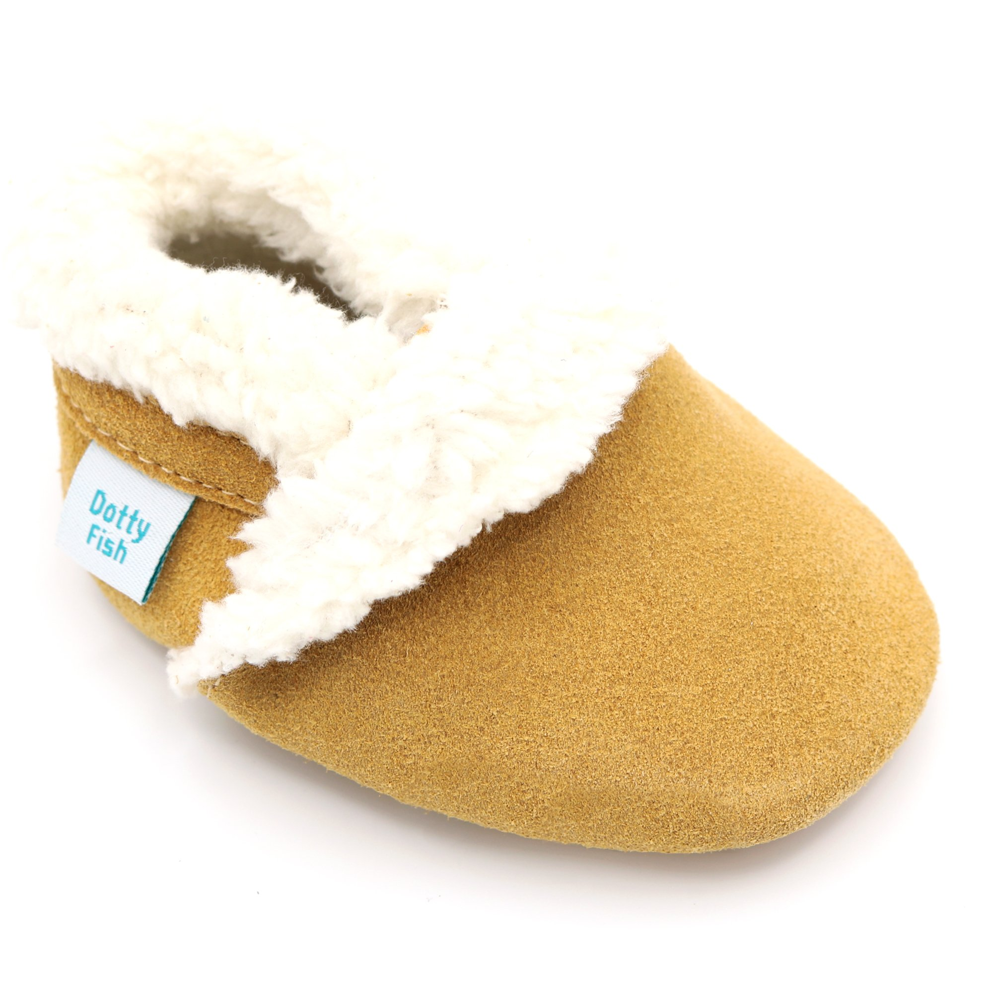 f1518ea4675f Best Rated in Baby Girls' Booties & Helpful Customer Reviews ...