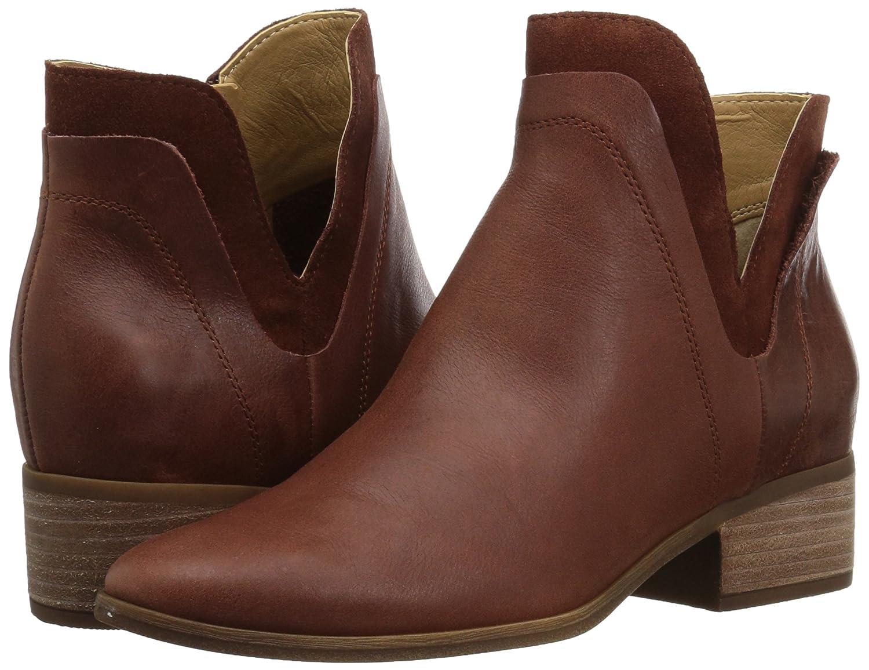 Lucky Boot Brand Women's Lelah Ankle Boot Lucky B071V982HL 8.5 M US|Rye 3630be