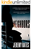 Neighbors: A gripping serial killer thriller with a brilliant twist (The Midnight Book Club 4)