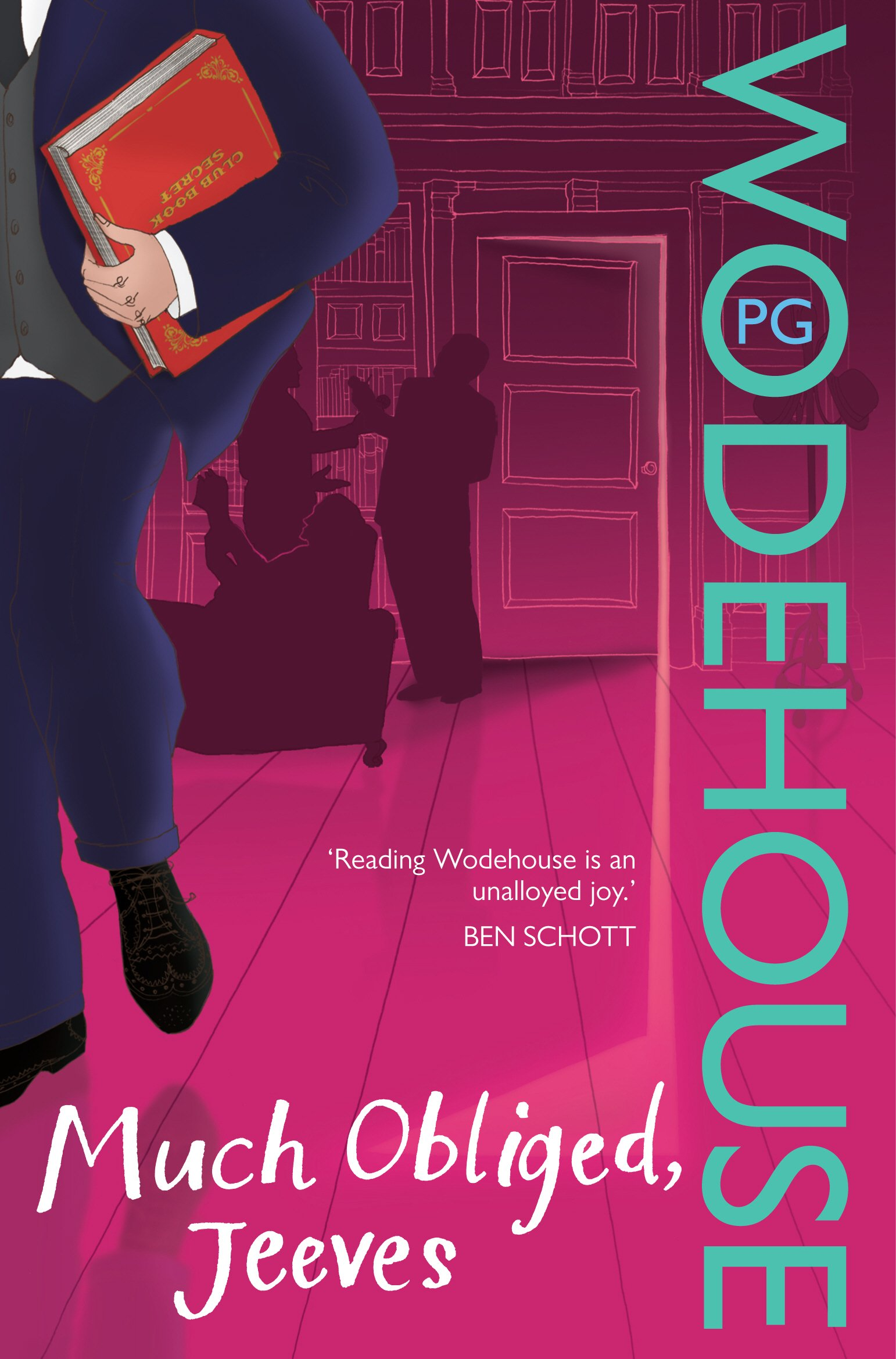Much Obliged Jeeves Wodehouse P G 9780099513964 Amazon Com Books See more of much obliged on facebook. much obliged jeeves wodehouse p g