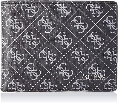 Guess - Manhattan Logo, Carteras Hombre