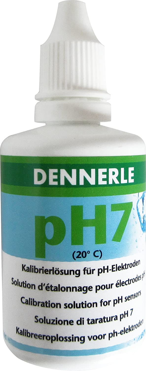 Dennerle Solution étalonnage PH7, 50 ml 50 ml 1446