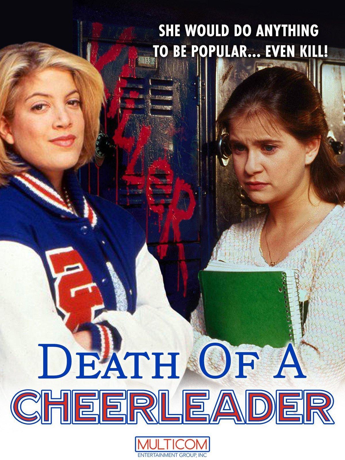 Amazon com: Watch Death of a Cheerleader | Prime Video