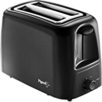 Pigeon 12470 2-Slice Auto Pop-up Toaster (Black)