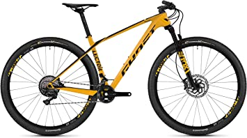 Ghost Lector 4.9 LC U 29R 2019 - Bicicleta de montaña, Color ...
