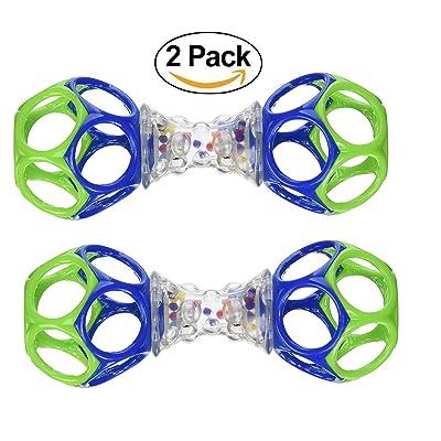 2 Pack Oball Shaker