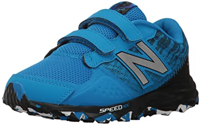 new balance 690v2. new balance boys\u0027 690 v2 running shoe, blue/black, 11 m us 690v2
