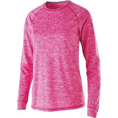 Las mujeres 'Electrify 2.0Shirt L/S Holloway Sportswear