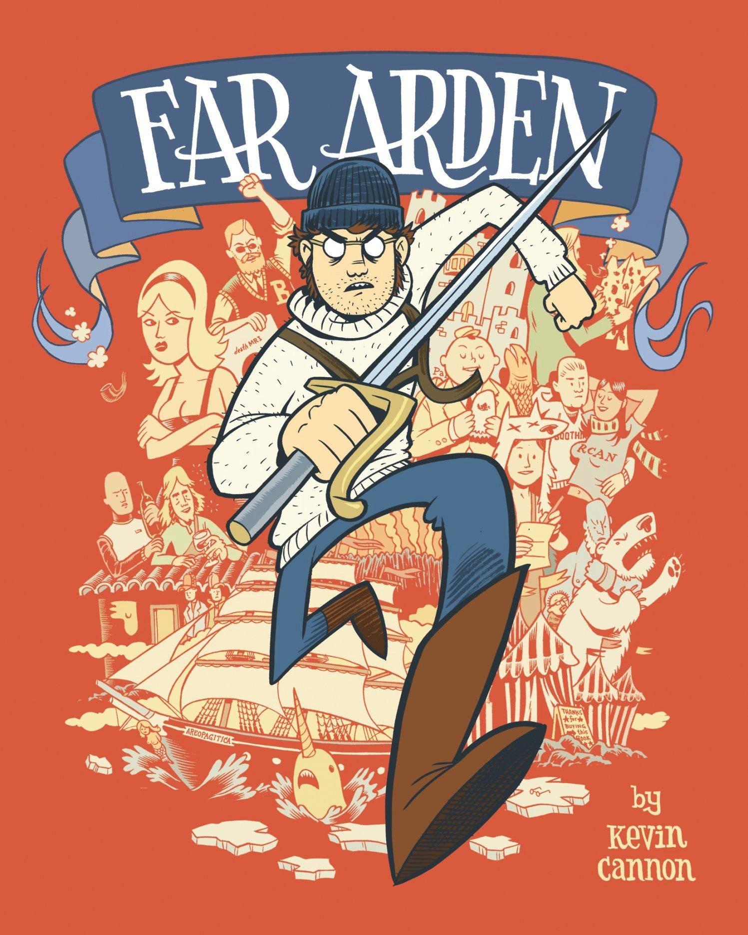Read Online Far Arden pdf epub