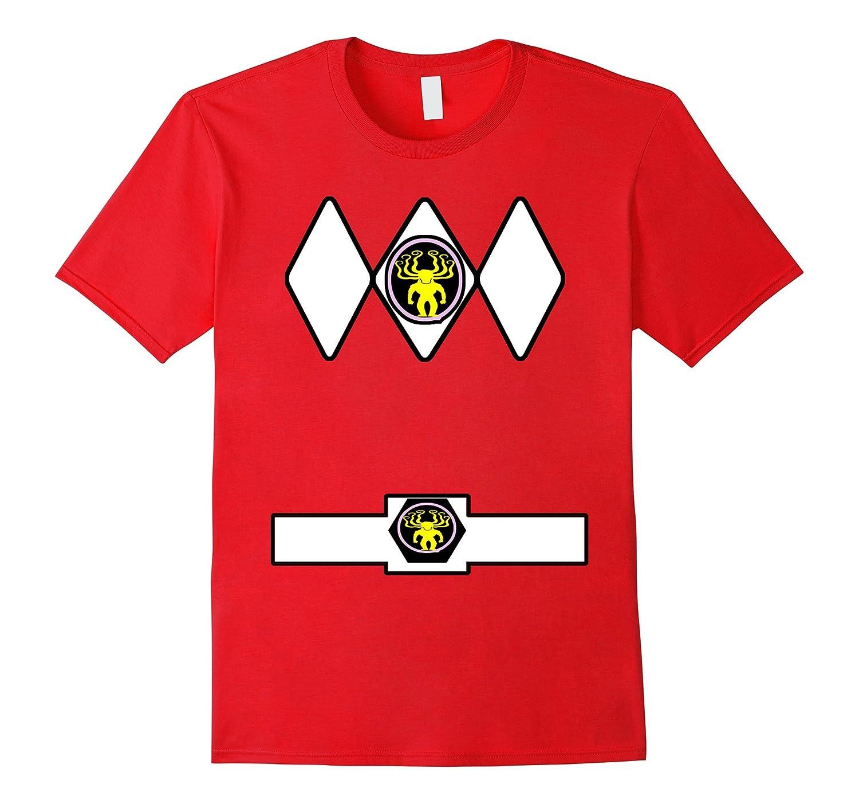 Fun Hero Costume Shirt Mythical Creature Design-T-Shirt
