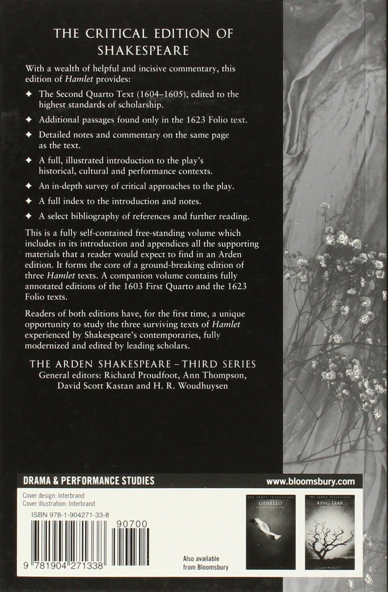 Amazon hamlet arden shakespeare third series 9781904271338 amazon hamlet arden shakespeare third series 9781904271338 william shakespeare neil taylor ann thompson books fandeluxe Gallery