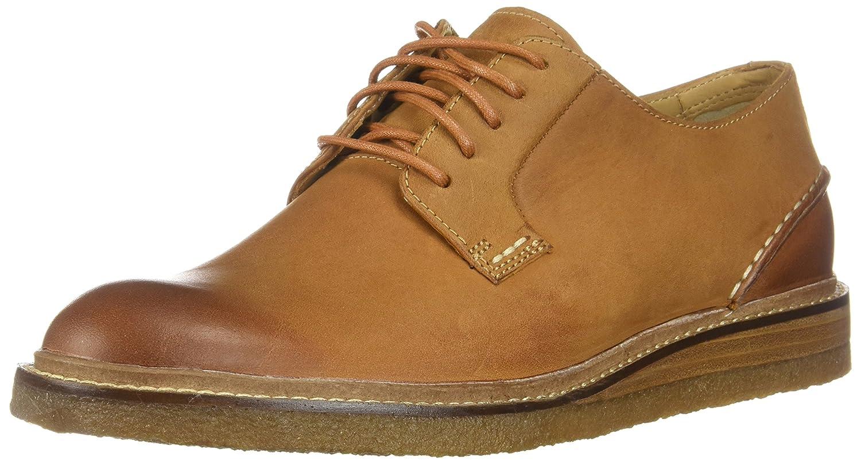 Sperry Oxford Brown Crepe Men's Gold 11 j35ARL4