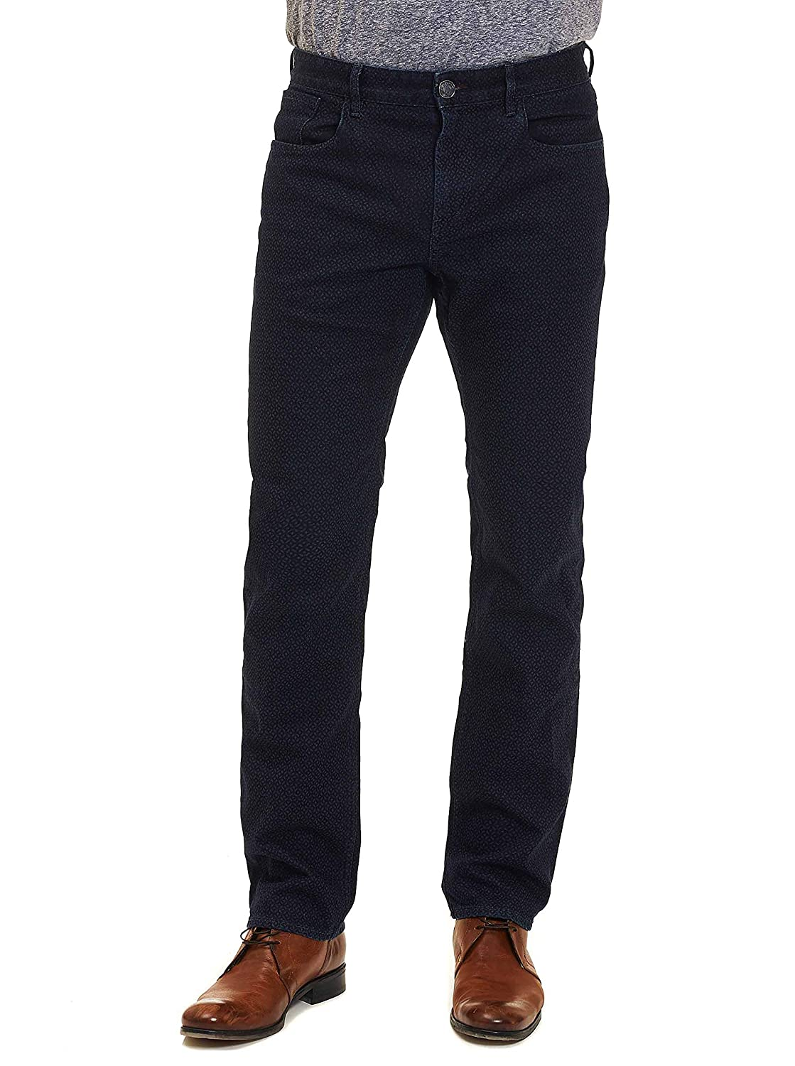 Robert Graham Renzo Woven Jeans Classic Fit