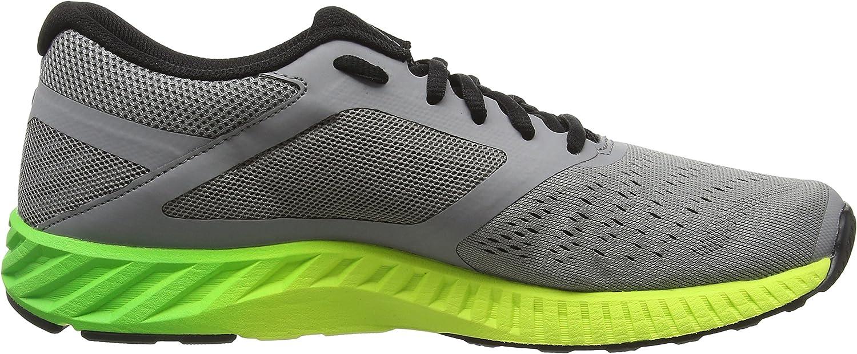 ASICS Fuzex Lyte, Zapatillas de Running para Hombre: Asics: Amazon.es: Zapatos y complementos
