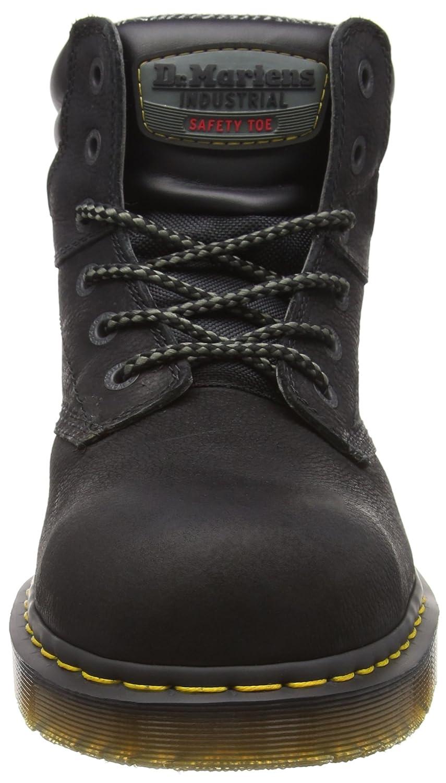 Dr. Martens Hynine St, Zapatos de Seguridad Unisex Adulto: Amazon.es: Zapatos y complementos