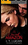 My Dark Amazon: (The Children Of The Gods Paranormal Romance Series Book 6.5)