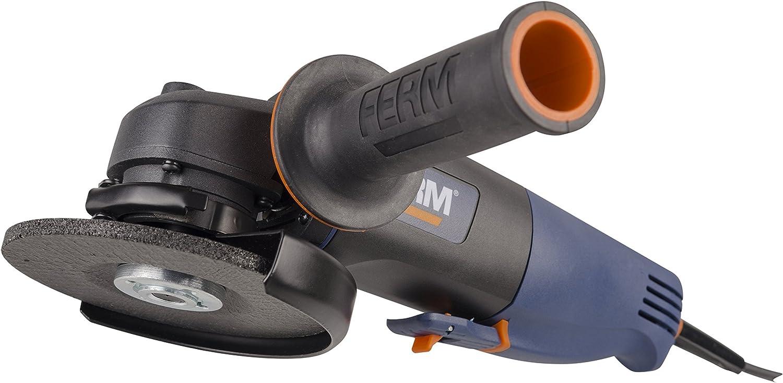 Amoladora angular - 900W - 125mm