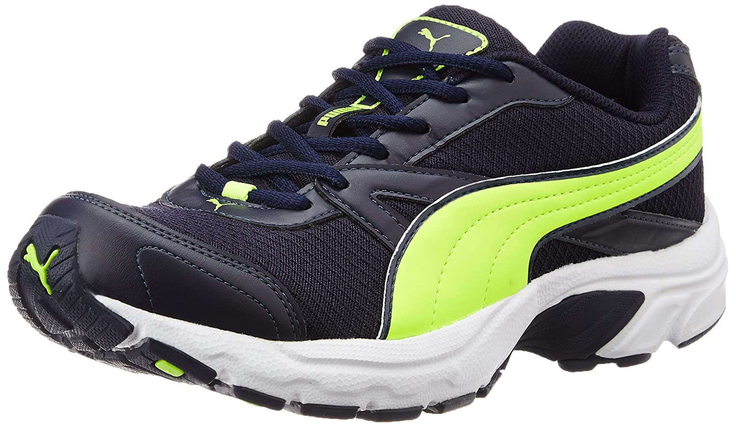 Puma Men's Brilliance Idp Running Shoes: Buy Online at Low Prices in India  - Amazon.in